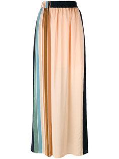 длинная юбка Liliana Antonia Zander