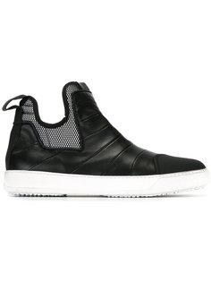 slip-on sneakers Bruno Bordese