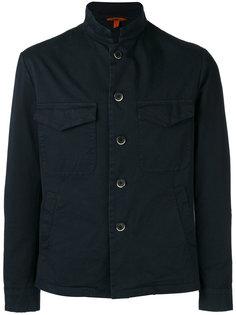 куртка рубашечного кроя Barena