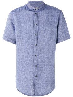 рубашка с короткими рукавами Armani Collezioni