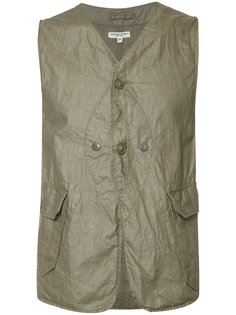 pocket waistcoat Engineered Garments