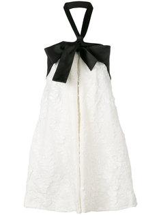 платье с бантом Winsome  Zimmermann
