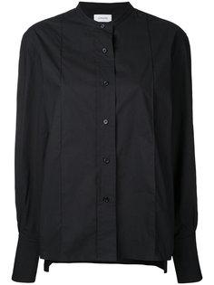 collarless shirt  Lemaire