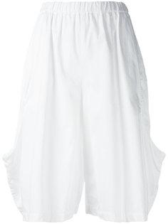 stretch waistband shorts Comme Des Garçons Comme Des Garçons