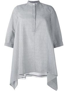 блузка свободного кроя Max Mara