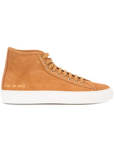 hi-top sneakers Common Projects