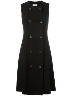 двубортное платье  Alberto Biani