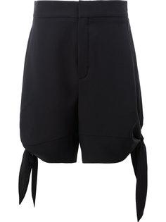 шорты с завязками Chloé