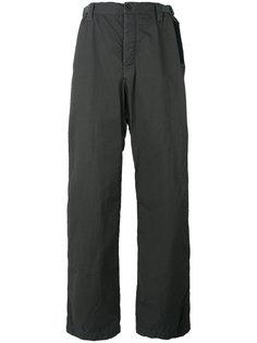 брюки-карго Sacai