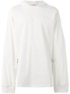 hooded sweatshirt Damir Doma