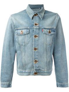 джинсовая куртка Levis Vintage Clothing