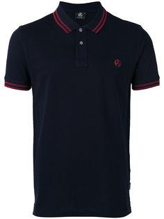 рубашка-поло с логотипом Ps By Paul Smith