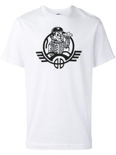 printed logo T-shirt Billionaire Boys Club