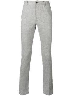 костюмные брюки John Varvatos