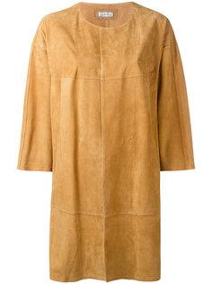 пиджак свободного кроя Desa Collection