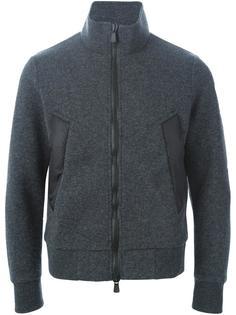 куртка на молнии Moncler Grenoble