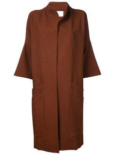 пальто в походном стиле Rito