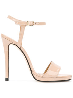 buckled stiletto sandals Marc Ellis