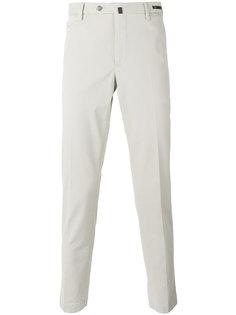 прямые брюки-чинос Pt01