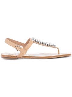Eider sandals Pedro Garcia