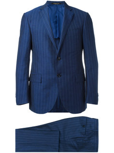 two piece suit  Corneliani