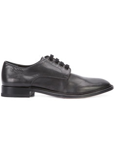 Wilhelm derby shoes  Paul Andrew