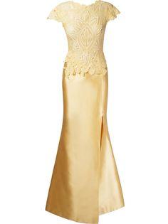 marescot lace Adeline gown Martha Medeiros