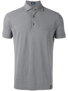 classic polo shirt Drumohr
