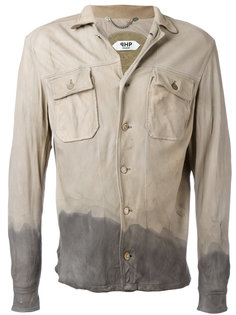рубашка с градиентным эффектом Pihakapi