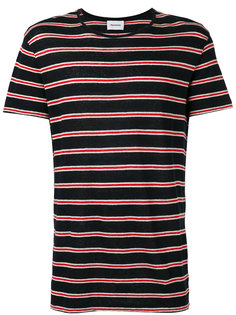 striped T-shirt Harmony Paris
