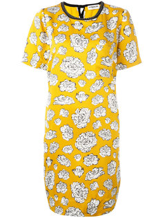 платье с цветочным принтом Essentiel Antwerp