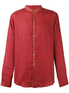 mandarin collar shirt John Varvatos