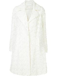 fringed coat Co