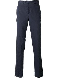 классические брюки-чинос Officine Generale