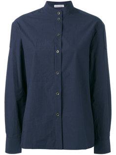 рубашка на пуговицах Tomas Maier