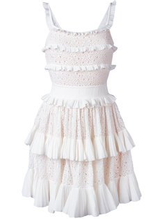 Melissa skater dress Antonino Valenti