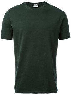 футболка с круглым вырезом Aspesi