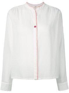 рубашка с воротником  Vanessa Bruno Athé