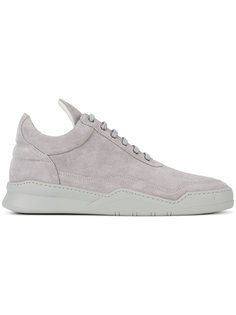 кеды на шнуровке Filling Pieces