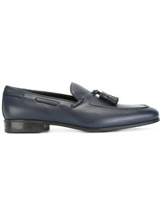 tasseled loafers  Salvatore Ferragamo