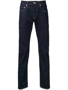 Listed Selvage jeans Edwin