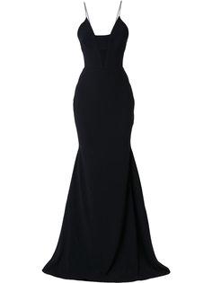 платье Caera  Alex Perry