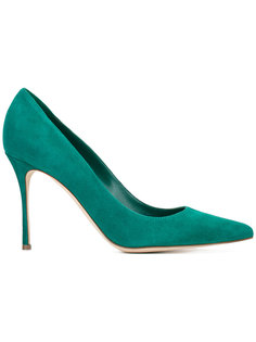 pointed toe pumps Sergio Rossi