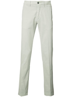 Torino skinny trousers Simeone Napoli