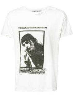 Lizzard T-shirt Enfants Riches Deprimes