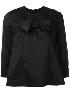 front bow blouse Comme Des Garçons Comme Des Garçons