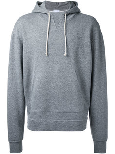 drawstring hoodie John Elliott