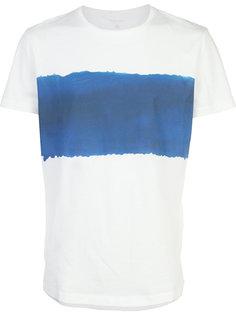 contrast T-shirt  Orlebar Brown