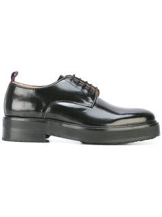 туфли со шнуровкой Eytys