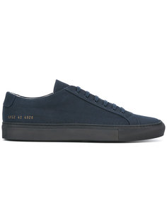 кеды Achilles Common Projects